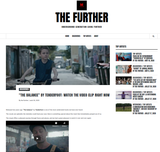 the-further review